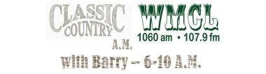 Classic Country A.M. with Barry - 6-10 A.M.