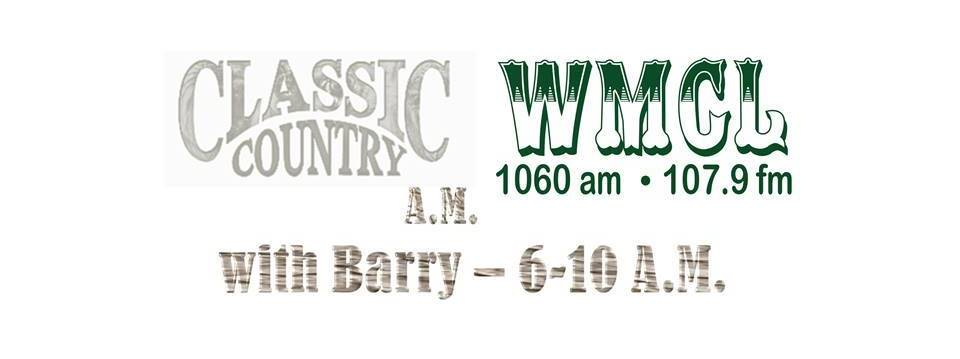 Classic Country A.M. with Barry